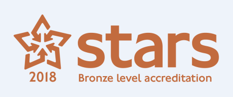 TFL Bronze level accredidation